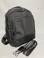 Женский мини-рюкзак(сумка) Высота 30 см, ширина 25 см, глубина 11 см., фото 1