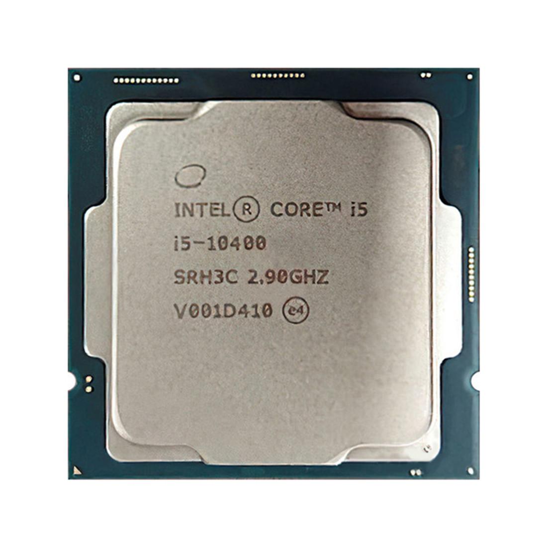 Процессор Intel Core i5 10400