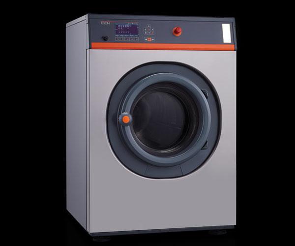 Промышленная стиральная машина TOLON TWE 24 кг