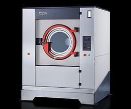 Промышленная стиральная машина TOLON TWE 24 кг, фото 3