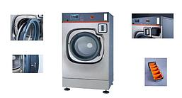 Промышленная стиральная машина TOLON TWE 28 кг, фото 3