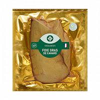 Утиная печень, высший сорт премиум 450~600 гр Галерея Вкуса