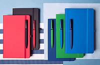Ежедневники с ручкой, фото 1