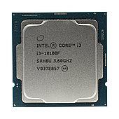 Процессор Intel Core i3 10100F