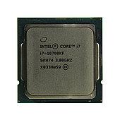 Процессор Intel Core i7-10700KF