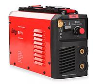 Инвертор ММА сварки IR 160 (свар.ток 160А рабочее напряжение 150-240В) FUBAG