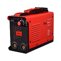 Инвертор ММА сварки IR 180А (свар.ток 180А рабочее напряжение 150-240В) FUBAG