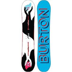 Сноуборд Burton Talent Scout 14-15