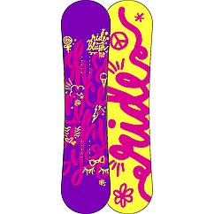 Сноуборд Ride Blush (2013- 2014)