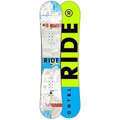 Сноуборд Ride Control V2