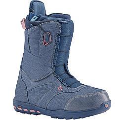 Сноубордические ботинки Burton Ritual 15-16