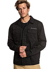 Quiksilver  куртка мужская Twicewilted