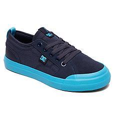 Кеды подростковые DC Shoes Evan B Shoe