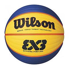 Мяч баскетбольный Wilson FIIBA 3x3 game