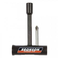 Tool Santa Cruz Bronson Black