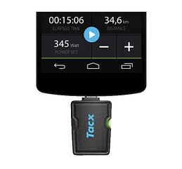 Антена Tacx ANT+Dongle,micro USB