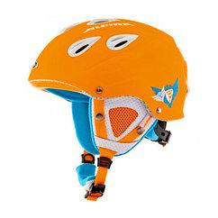 Шлем горнолыжный Alpina Grap