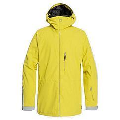 Куртка сноубордическая мужская DC Shoes Retrospect Jkt M Snjt