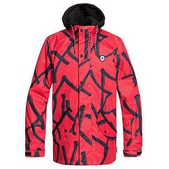 Куртка сноубордическая мужская DC Shoes Union Jkt M Snjt