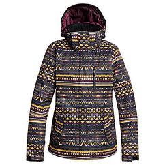 Куртка сноубордическая женская Roxy Roxy Jetty Jk J Snjt