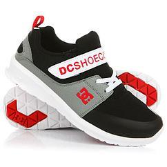 Кеды подростковые DC Shoes Hthrw Prstge Ev