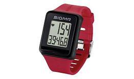 Часы с пульсометром Sigma Id. Go