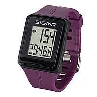 Часы с пульсометром Sigma Id.Go