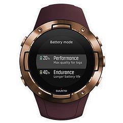 Часы Suunto 5 Gen1 burgundy copper