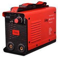 Инвертор ММА сварки IR 220 (свар.ток 200А рабочее напряжение 150-240В) FUBAG