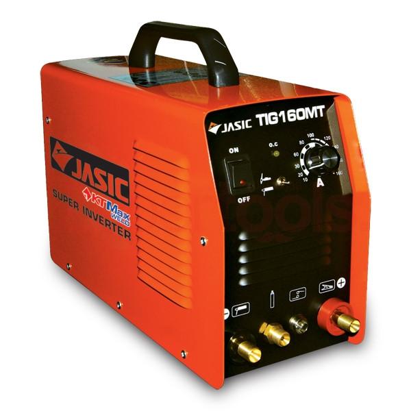 Сварочный инвертор TIG 160 AC/DC (R57)