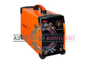 Сварочный инвертор TIG 200P AC/DC REAL (E20101))