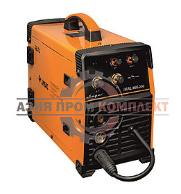 Сварочный инвертор MIG 200 REAL (N24002N)