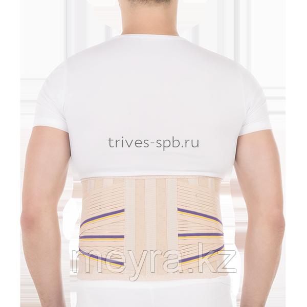 Ортопедический корсет пояснично-крестцовый, 24 см