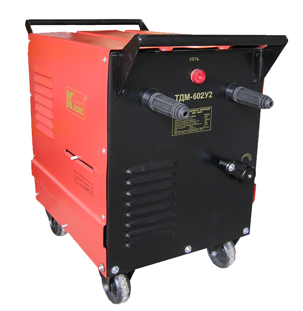 Сварочный трансформатор ТДМ 602 (Кавик)