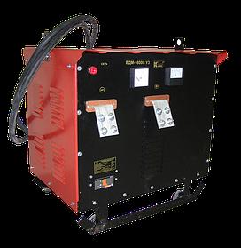 Многопостовой сварочный выпрямитель ВДМ-1600 СУ3 *(Кавик)