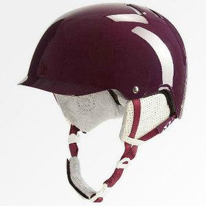 шлемы лыжные, сноубордические
