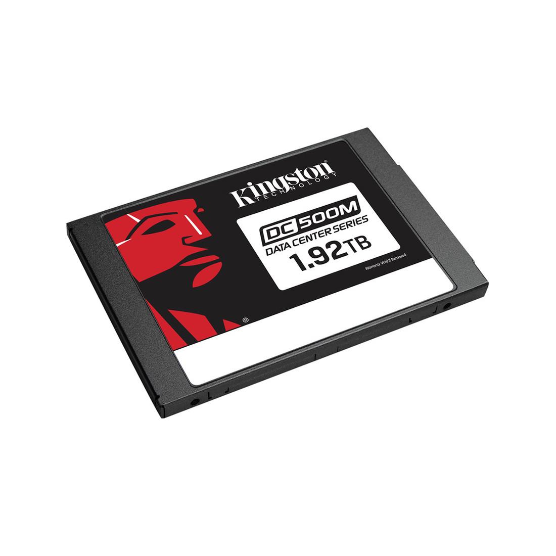Твердотельный накопитель SSD Kingston SEDC500M/1920G