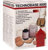 TECHNOBASE 8000 современная система лечения копыт