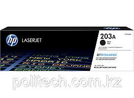 Картридж HP CF540A HP 203A Black LaserJet Toner Cartridge for M254/M280
