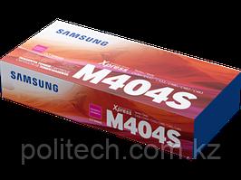 Картридж Samsung CLT-M404S (SU242A), 1000 страниц, пурпурный