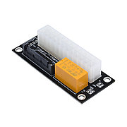 Синхронизатор 2 блоков питания Dual-PSU Sata