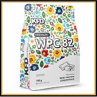 KFD Premium WPC 82. 700гр (ваниль-банан)