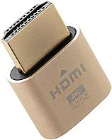 Эмулятор монитора / виртуальный дисплей HDMI Display для майнинга
