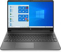 "Ноутбук HP 15S-FQ1082UR, CI3-1005G1 1.2ГГц/15.6""/1920x1080/ 4Gb/ 256Gb SSD/ UHD/ Win10H/Grey"