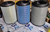 Фильтр воздушный PU2841 (3 вида фильтров)
