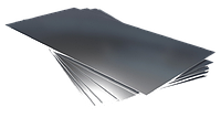 Лист стальной х/к 1,0*1250*2500мм марка 08кп / 08пс