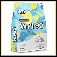 KFD WPI 90. 700гр (соленая карамель)