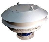 Сирена С-40 + Пусковое оконечное устройство Ответ (аналог П-164А)