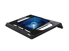 Подставка для ноутбука Hama Black Edition (00053070), Черный