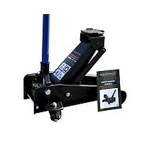 Домкрат подкатной 3т h(130-460мм) усиленный Forsage F-RF830025